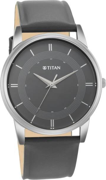 Titan Analog Watch  - For Men