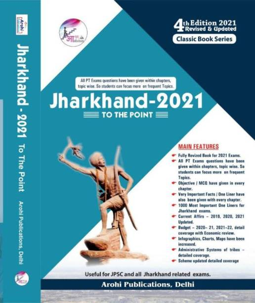 Jharkhand -2021- To The Point
