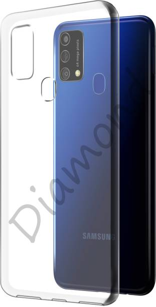 Morenzoten Back Cover for Samsung Galaxy F41