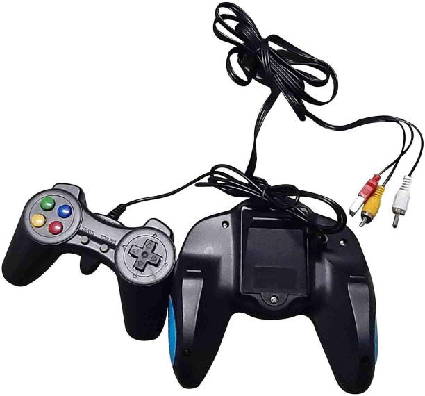 TV Video Game AK-2521D Video Game - (2 Controller) Limited Edition