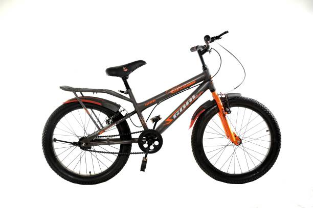 """Goal BMX HYPER 20"""" CYCLE FOR KIDS 20 T BMX Cycle"""
