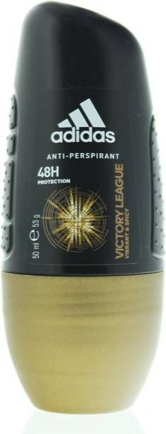ADIDAS VICTORY LEAGUE ANTI-PERSPIRANT DEODORANT ROLL ON IMPORTED Deodorant Roll-on  -  For Men & Women