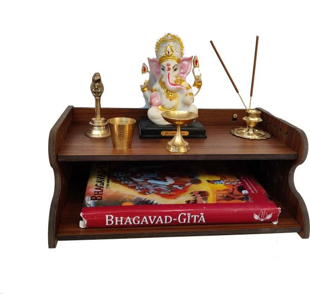 Wallwey décor temple stb04t Engineered Wood Home Temple