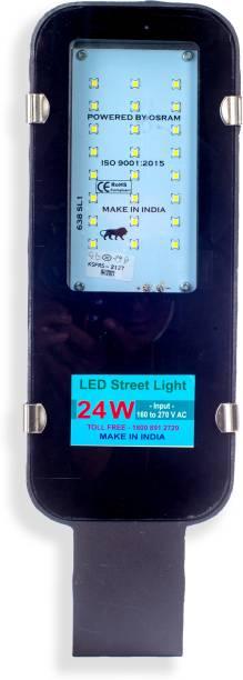 PE Gate Light Outdoor Lamp