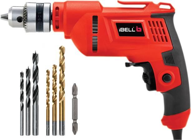 iBELL Electric ED06-91, 2800RPM Pistol Grip Drill