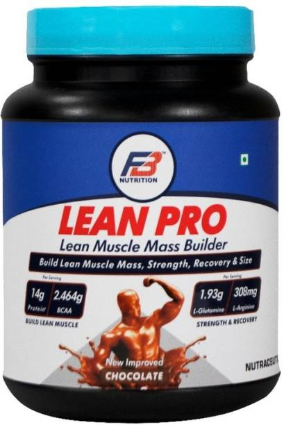 FB Nutrition FB LEAN PRO-1KG CHOCOLATE Protein Blends