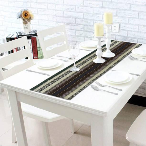 HOKiPO Multicolor 132 cm Table Runner