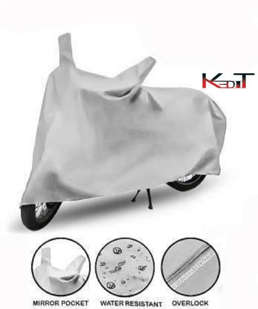 KEDIT Two Wheeler Cover for Honda