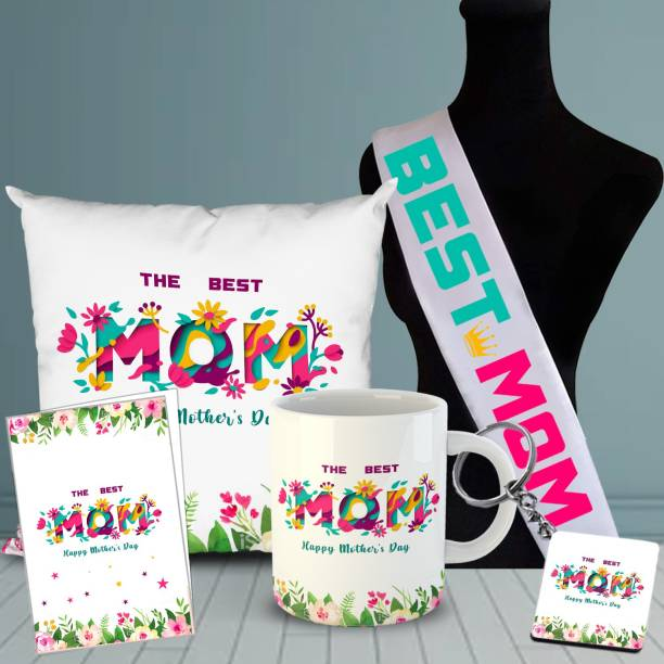 OddClick Mug, Cushion, Greeting Card, Sashe, Keychain Gift Set