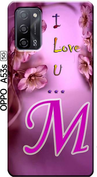 YorktoSis Back Cover for Oppo A53s 5G