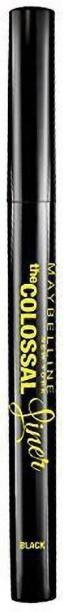 MAYBELLINE NEW YORK The Colossal Liner Black 1.2