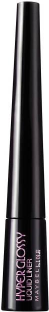 MAYBELLINE NEW YORK Hyper Glossy Liquid Eye Liner 3g 3 g