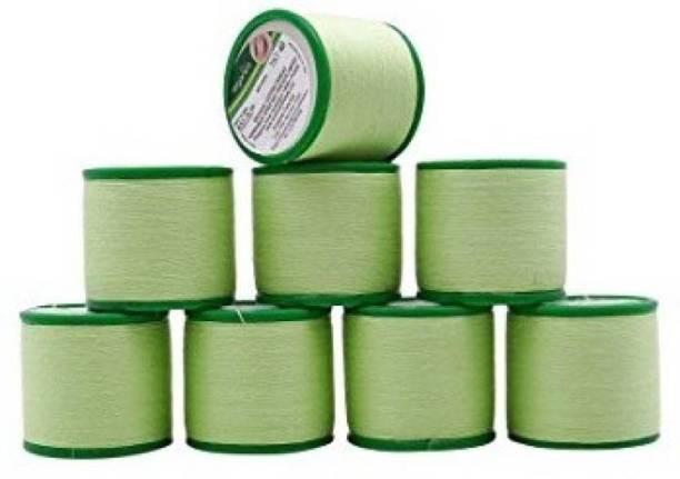 Laddu Gopal Organica THREADING EYEBROW THREAD BOX ( 8 Pc. ) Eyebrow Thread