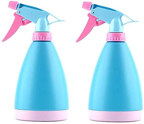 TOPREDO Multipurpose Plastic Unbreakable Sanitizer Sprayer Bottle for Home, Office, Garden, Hospital 0.5 L Hand Held Sprayer