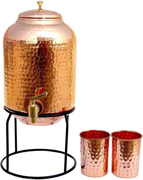 Saraswat Table Top Manual Water Dispenser