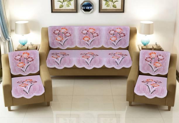 Flipkart SmartBuy Cotton Sofa Cover
