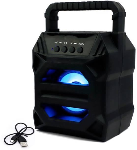 OBDIR Mini trolly SPEAKER Best Buy Ultra DJ Sound Blast Speaker Portable Best Bluetooth Speaker with Super deep Bass Wireless Rechargeable dj Sound 5 W Bluetooth Speaker