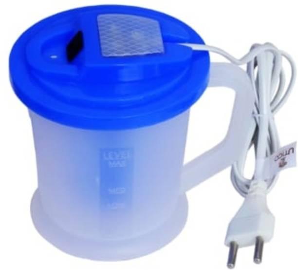 R R Enterprises RR ENTERPRISES UTICO Premium Steam Inhaler Vaporizer and Facial 4 in 1 Vaporizer Vaporizer
