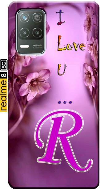 TrenoSio Back Cover for Realme 8 5G