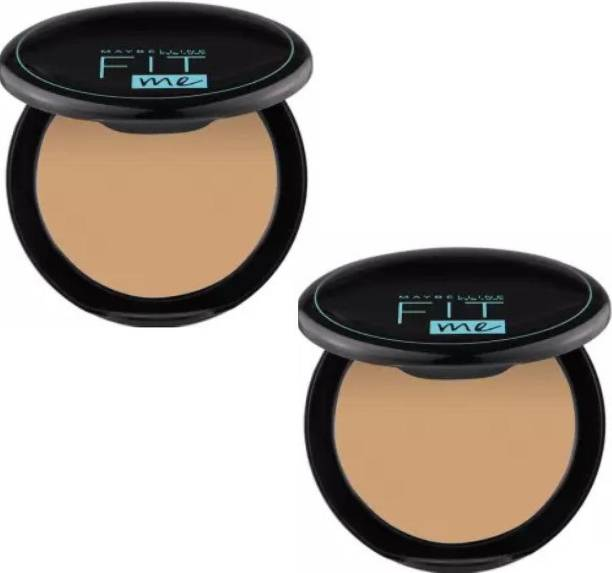 MAYBELLINE NEW YORK 220 Compact Powder Compact