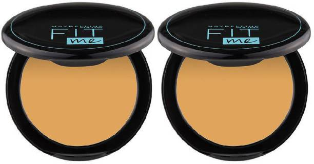 MAYBELLINE NEW YORK Natural BEIGE 220 POWDER Compact