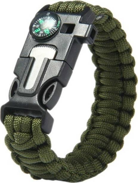 Gabbar Compass Flint Fire Starter Striker Included/Survival kit Flint Fire Starter Striker Included