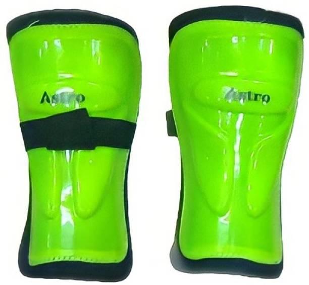 Astro Shin guards green Football Shin Guard