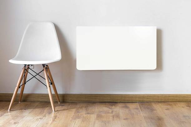 Torche Wall mounted Study table(28.5 inches X 16 inches) round corner ,Office Table Stand/Laptop Table Foldable- 100% Made in India..(Matt White) Solid Wood Study Table