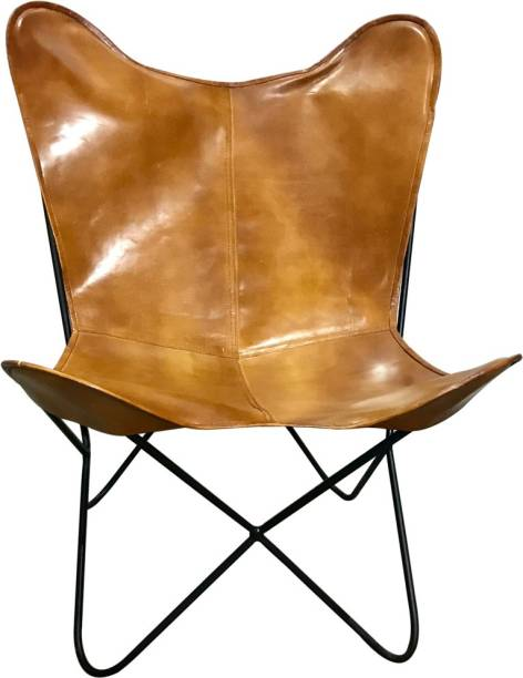 The Arts Tree Leather Outdoor Chair