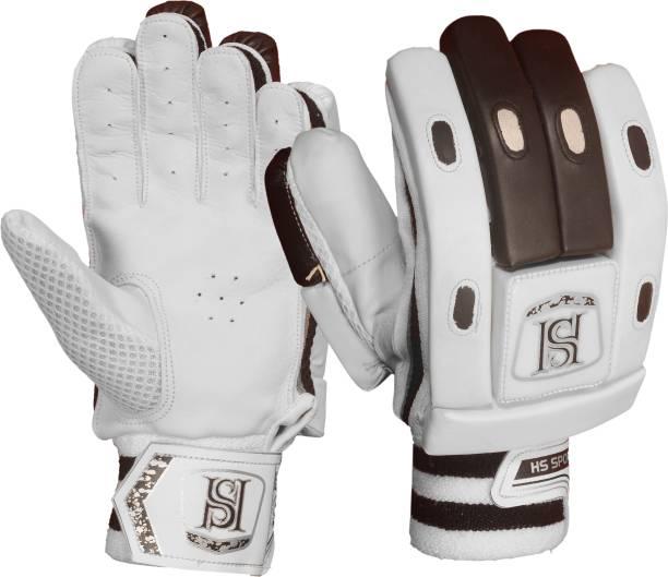 H S Sports MATCH LITE (Y) Bating Gloves Batting Gloves