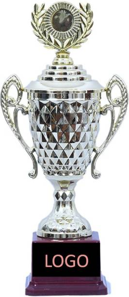 Sigaram 11 Inches Trophy For Appreciation Gift,Sport, Academy, Awards K2204 Trophy