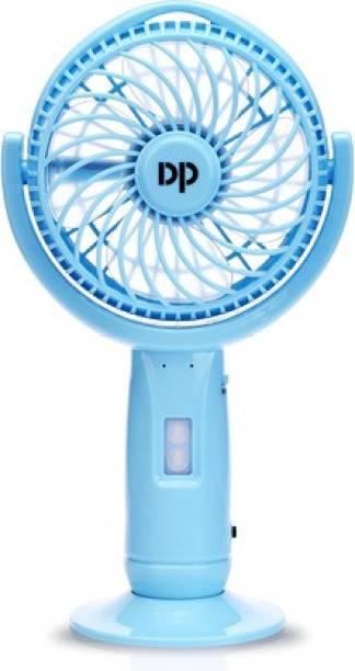 DP 7606 (RECHARGEABLE PORTABLE USB FAN) 7606 (RECHARGEABLE PORTABLE USB FAN) USB Fan