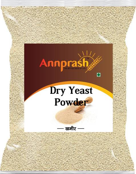 ANNPRASH Best Quality Dry Yeast Powder - 100gm Yeast Powder