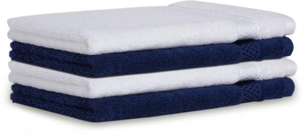 SPACES Cotton 600 GSM Hand Towel Set
