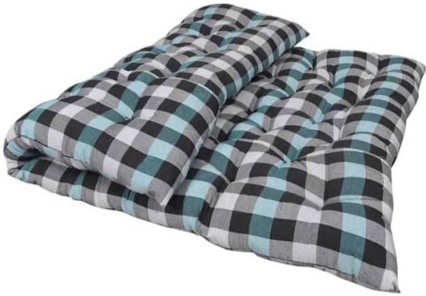 KGN 0001 4 inch Double Cotton Mattress