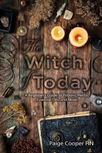 The Witch Of Today