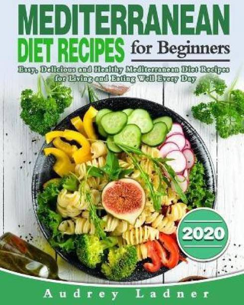 Mediterranean Diet Recipes for Beginners 2020