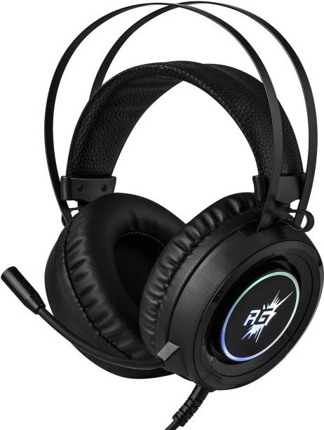 Redgear Cloak Wired Gaming Headset