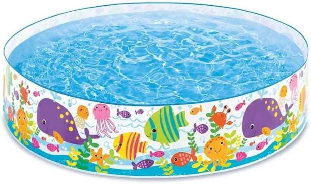 VD TOY'S POOL FT Portable Pool