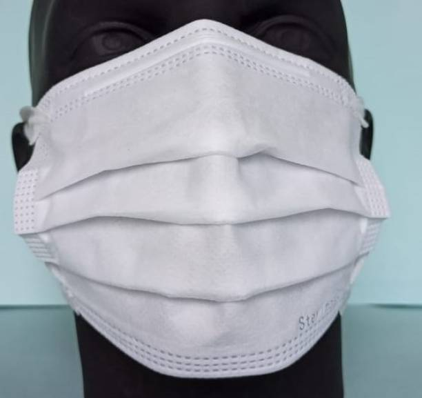 sterimask M5059 M5059 Surgical Mask With Melt Blown Fabric Layer