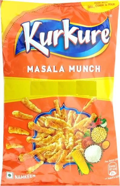 KURKURE Masala Munch