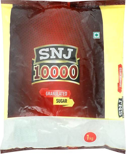 SNJ 10000 Granulated Sugar
