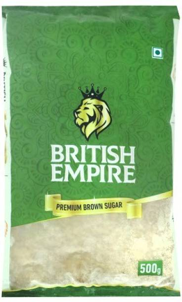 British Empire Premium Brown Sugar
