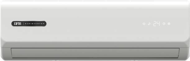 IFB 1.5 Ton 3 Star Split Dual Inverter AC  - White