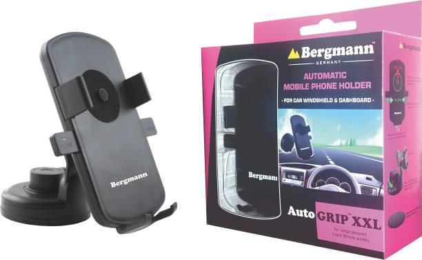 Bergmann AutoGripXXL Car Mobile Holder for Windshield