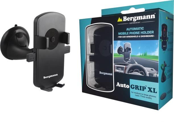 Bergmann AutoGripXL Car Mobile Holder for Windshield