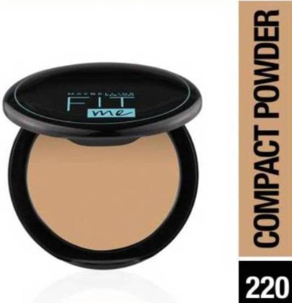 MAYBELLINE NEW YORK Compact 220 NATURAL BEIGE Compact