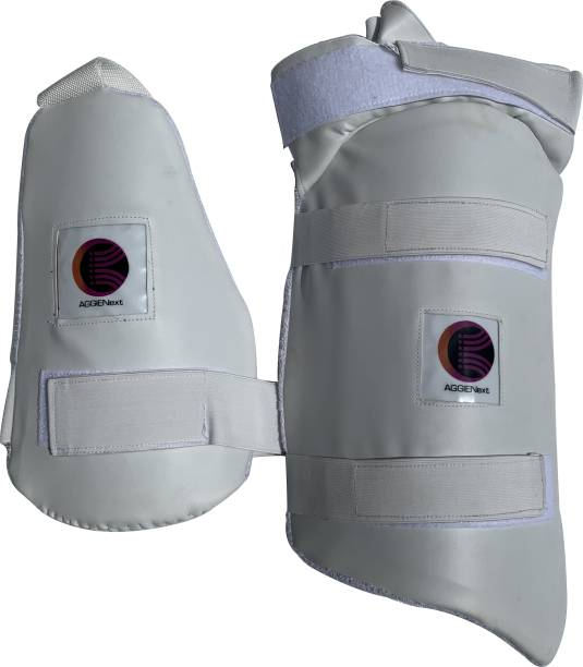 AGGIENext Thigh Pads (Combo) Cricket Thigh Guard