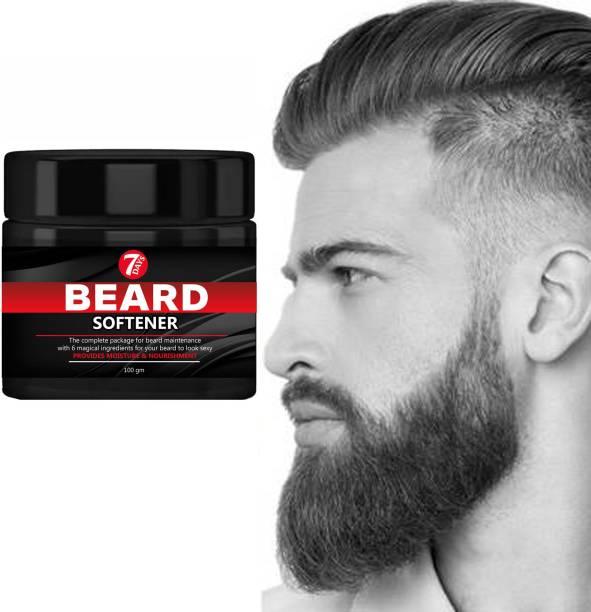 7 Days Premium Beard Softener For Men Beard Cream Beard Cream Beard Cream
