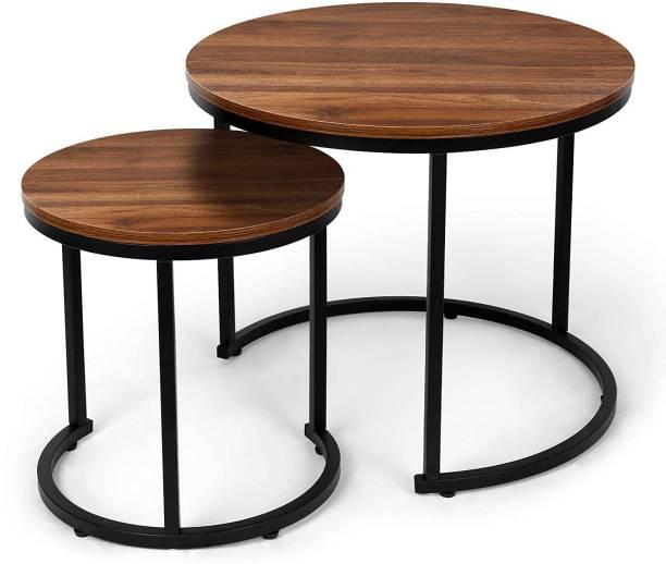 Marusthalee COFFEE TABLE Engineered Wood Nesting Table